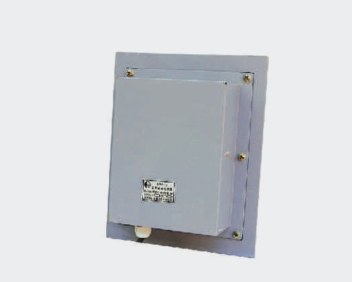 LDM系列溜槽堵塞检测器